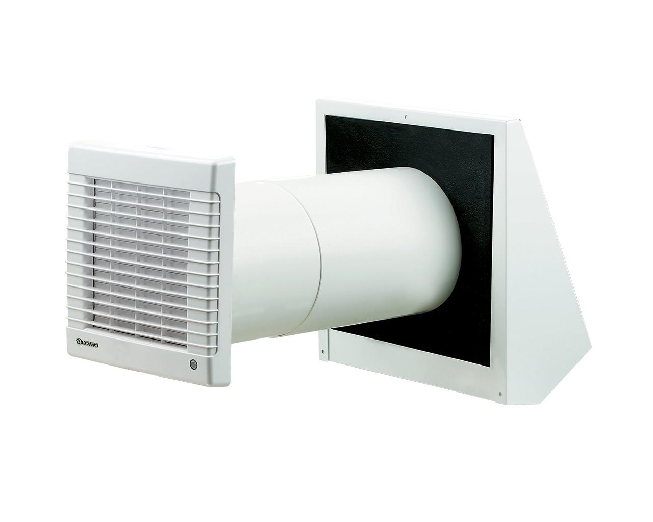 energy-saving ventilation system twinfresh standard series r-50, ra
