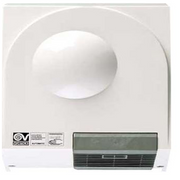 Vortice Eco Dry Automatic Hand Dryer IPX4