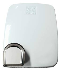 Vortice Automatic Hand Dryer Metal Dry IPX4