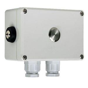 VZ 400 IP54 Zeitsteuerung für Halogen - Infrarot Strahler – Bild 1