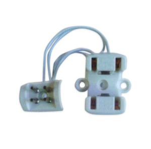 Adapter for light tube T5 for Fanaway EVO1 and EVO3 ceiling fan
