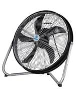 Design floor fan wind machine Yucon 2