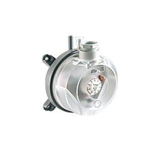 Druckdifferenz-Schalter PD 500 zur Überwachung von Luftfiltern – Bild 1