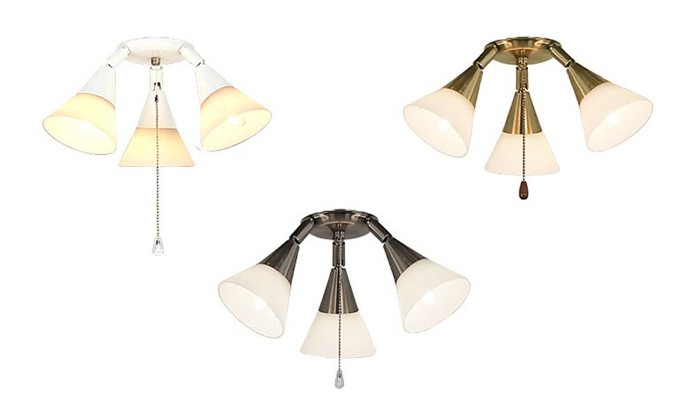add on light kit 16 for casafan ceiling fans in various colours ceiling fans for domestic and. Black Bedroom Furniture Sets. Home Design Ideas