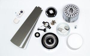 Ersatzteile für Westinghouse Deckenventilator 72599 Lenerco