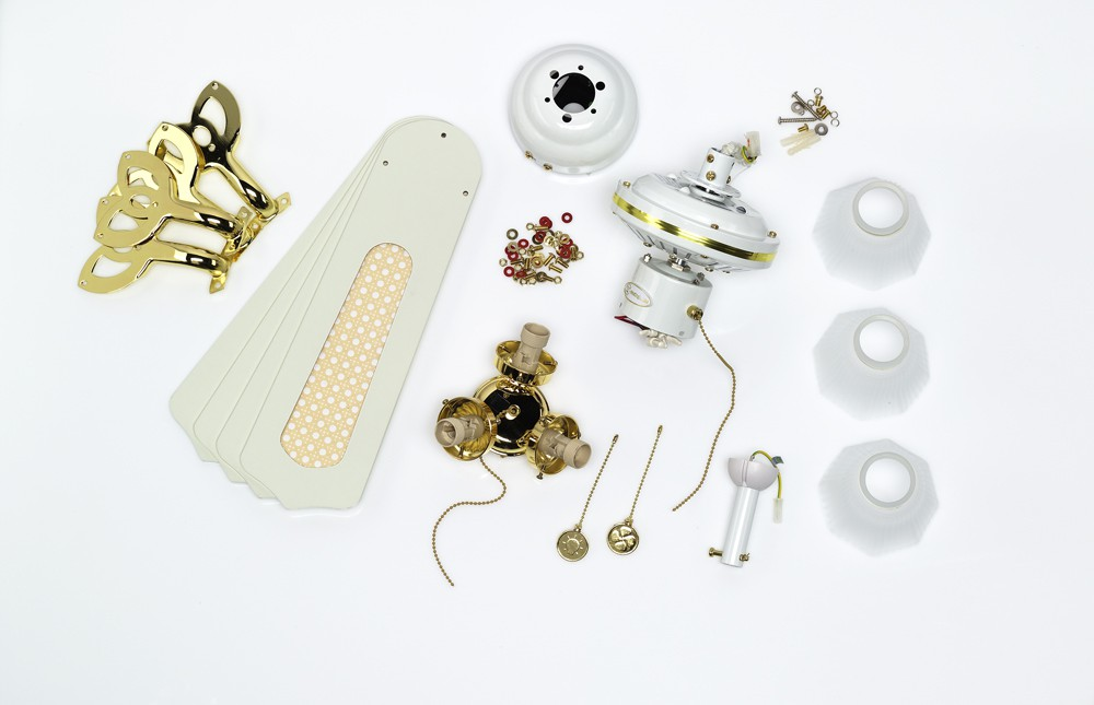 Spare parts for westinghouse ceiling fan 78324 princess trio white spare parts for westinghouse ceiling fan 78324 princess trio white aloadofball Image collections