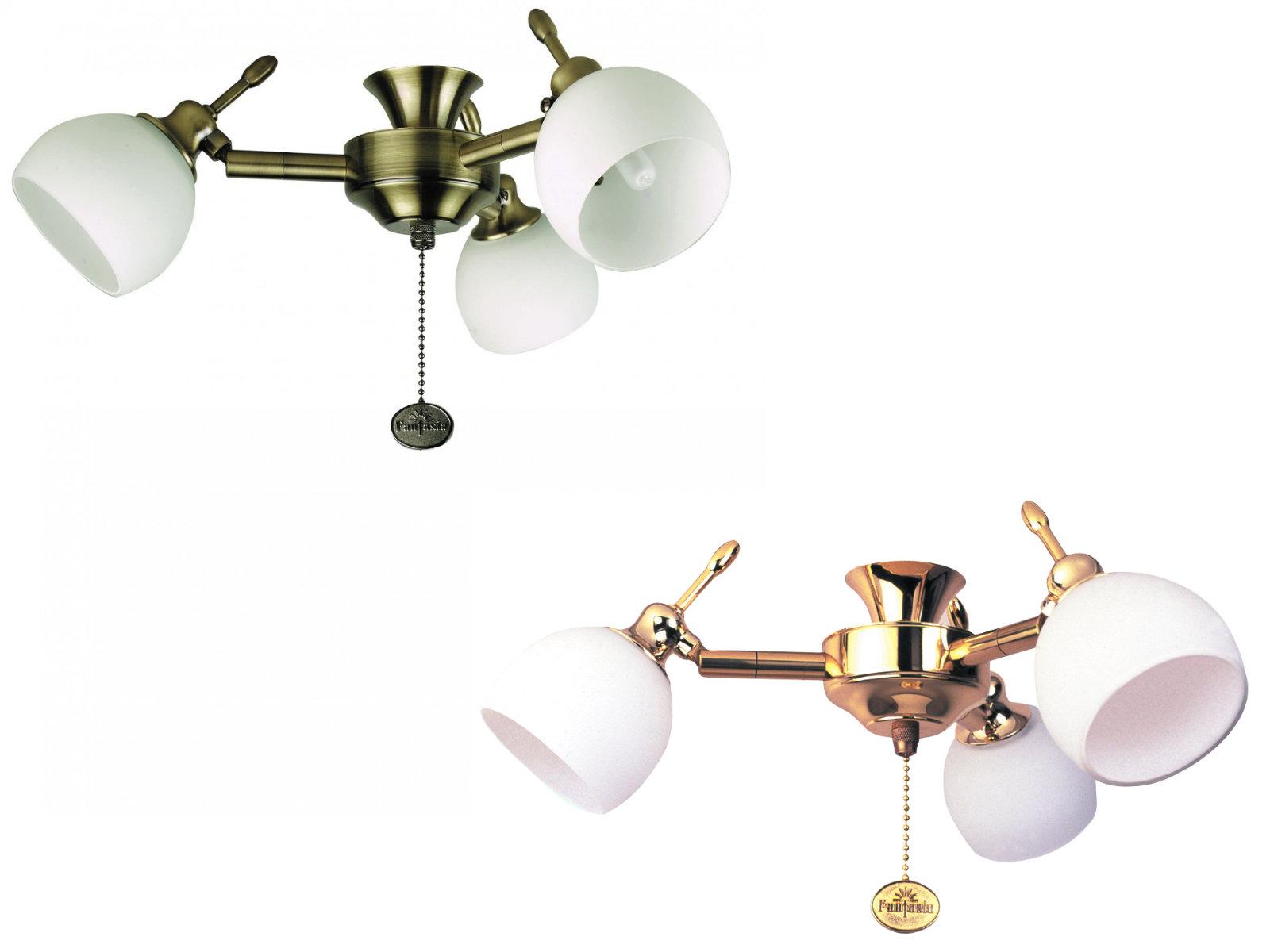 Fantasia Ceiling Fan Add On Light Kit Florence Ceiling