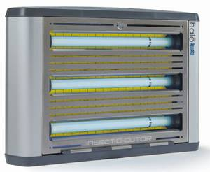 Insect trap Halo 45 Aqua for damp environments coverage 120 m²