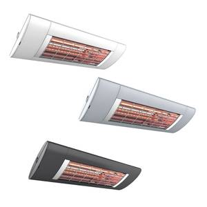 Infrared Heater Solamagic S1 2000 Watt IP44 in various colours