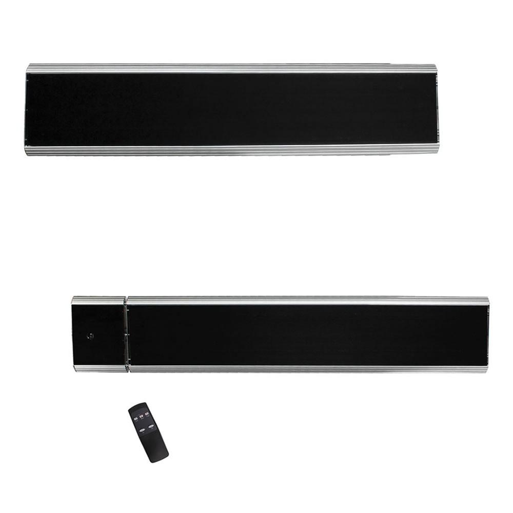 infrarot dunkelstrahler casatherm heatpanel plus ip55 mit. Black Bedroom Furniture Sets. Home Design Ideas
