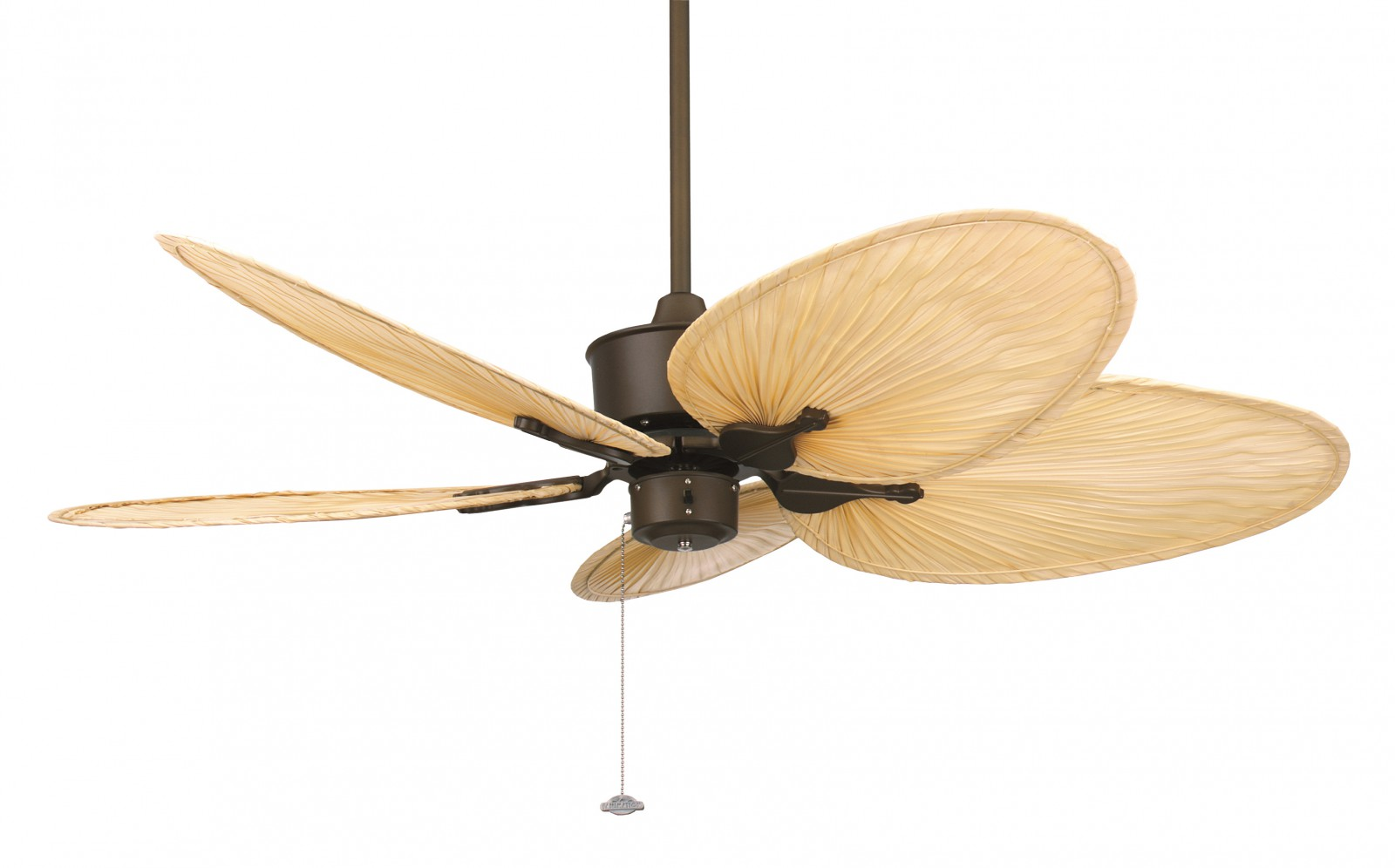 The islander fan oil rubbed bronze natural palm blades ceiling the islander fan oil rubbed bronze natural palm blades aloadofball Gallery
