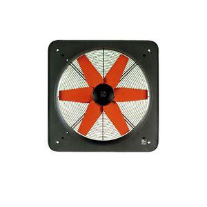 Wandventilator E / M Serie 230 V, 1000 bis 6700 m³/h, IP44 – Bild 1