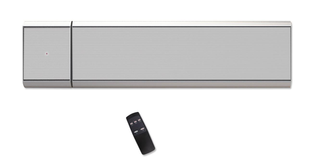 infrarot dunkelstrahler casatherm heatpanel plus ip55. Black Bedroom Furniture Sets. Home Design Ideas