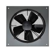 Wall fan A-E / T Series 400 V, 785 to 9502 m³/h, IP54