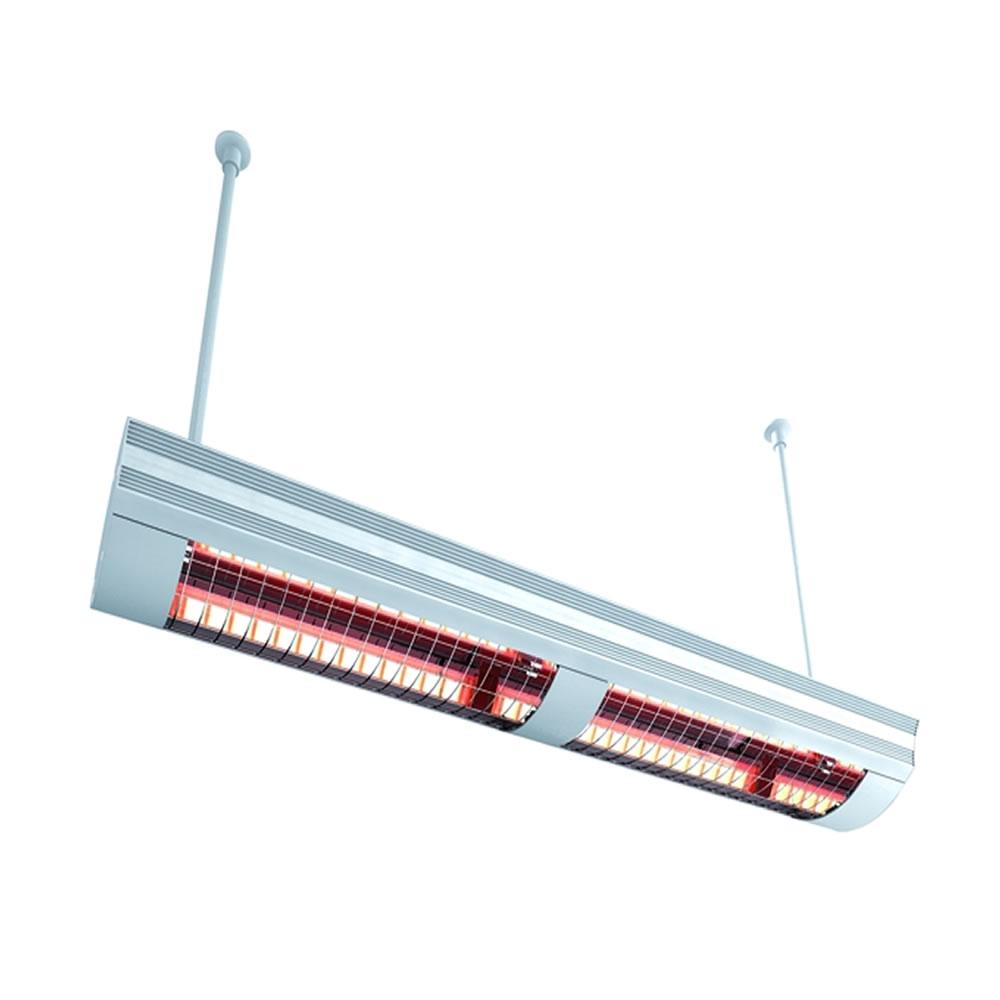 Solamagic Ceiling Mounted Infrared Heater 4000 Watt