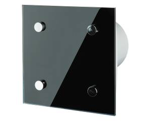 Vents extractor fan 125 Modern series up to 167 m³/h IP34