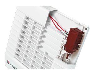 Vents Lüfter Energiespar Badlüfter 150 MA Serie bis 295 m³/h in verschiedenen Ausführungen IP24 – Bild 3