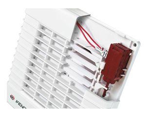 Vents Lüfter Energiespar Badlüfter 150 MA Serie bis 295 m³/h in verschiedenen Ausführungen IP24 – Bild 4
