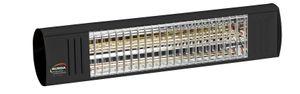 Infrarot Heizstrahler Burda TERM2000 COLOR S Ultra Low Glare 1000 Watt Wärmeleistung IP44 verschiedene Farben – Bild 3