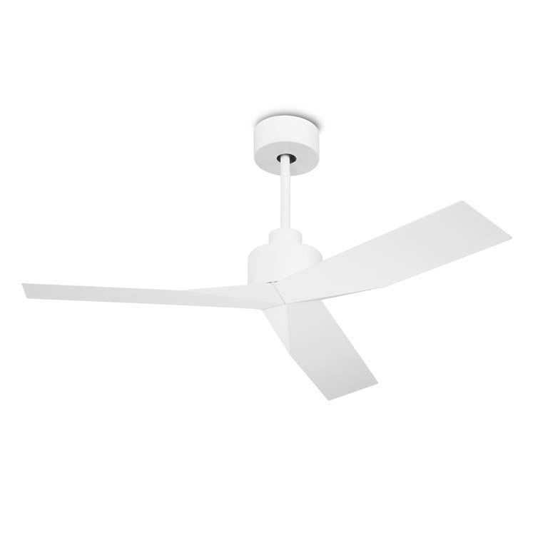 Energy saving ceiling fan lace dc white with remote control 106 cm energy saving ceiling fan lace dc white with remote control 106 cm 42 aloadofball Gallery