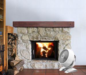 Energy Smart Bodenventilator Vornado 6303 DC bis 746 m³ – Bild 6