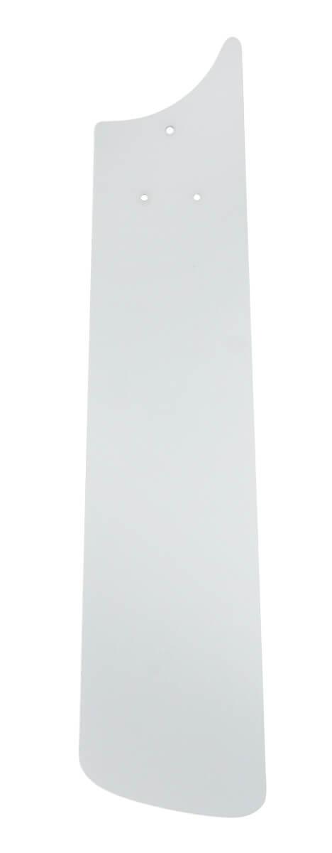 Deckenventilator ROTARY 132 cm Weiß ohne Steuerung Flügelfarbe wählbar