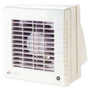 Vents axial window fan 125 M1OK2 Turbo up to 232 m3/h