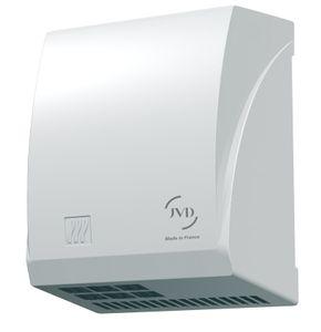 JVD automatischer Warmluft Händetrockner MASTER – Bild 2