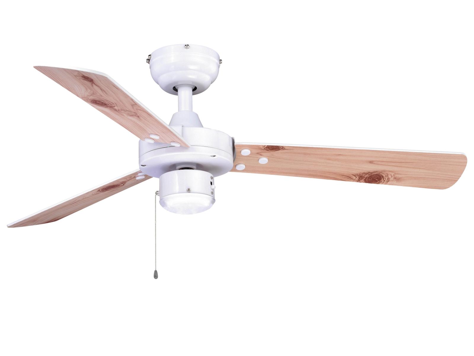 deckenventilator cyrus ohne beleuchtung 107 cm wei deckenventilator deckenventilatoren ohne. Black Bedroom Furniture Sets. Home Design Ideas