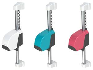 JVD Swimming Pool Hair Dryer Neptune in various colours