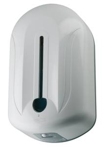 Automatic Soap Dispenser SAPHIR White