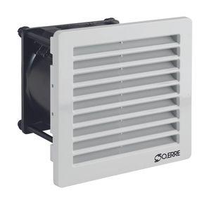 Schaltschrank Ventilator RCQ 50.11 Entlüftung 35 m³/h – Bild 1