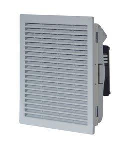 Schaltschrank Ventilator RCQ 160.25 IP54 zur Entlüftung – Bild 1