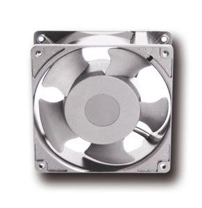 Axialer Schaltschrank Ventilator RQ 160 bis 160 m³/h – Bild 1