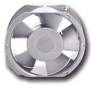 Axialer Schaltschrank Ventilator RQ 370 bis 345 m³/h – Bild 1