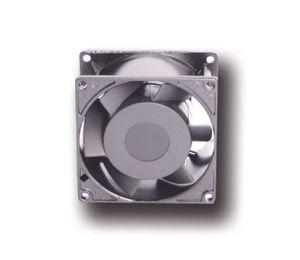 Axialer Schaltschrank Ventilator RQ 50 bis 55 m³/h – Bild 1