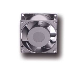 Axialer Schaltschrank Ventilator RQ 50 bis 55 m³/h