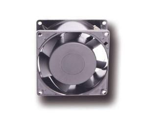 Axialer Schaltschrank Ventilator RQ 60 bis 75 m³/h
