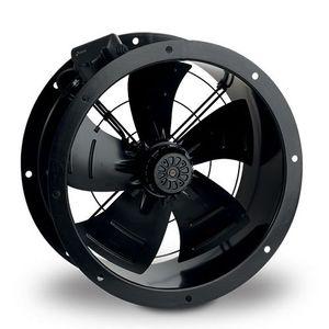 Axiallüfter Rohrventilator ER M Serie bis zu 7000 m³/h – Bild 1