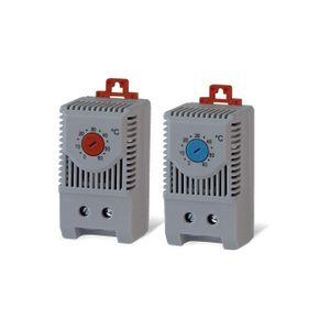 Schaltschrank Temperatursteuerung Thermostate TMS NC/NO