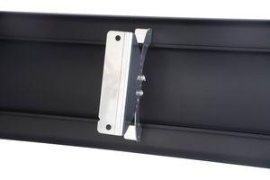 Infrarot Dunkelheizstrahler RELAX DARK in schwarz 2400 Watt – Bild 3