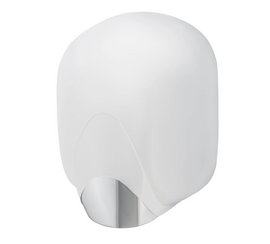 Automatic cold air hand dryer COMPACT with HEPA filter