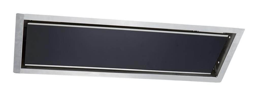 Burda Ceiling Recessed Infrared Heater Relax Glass