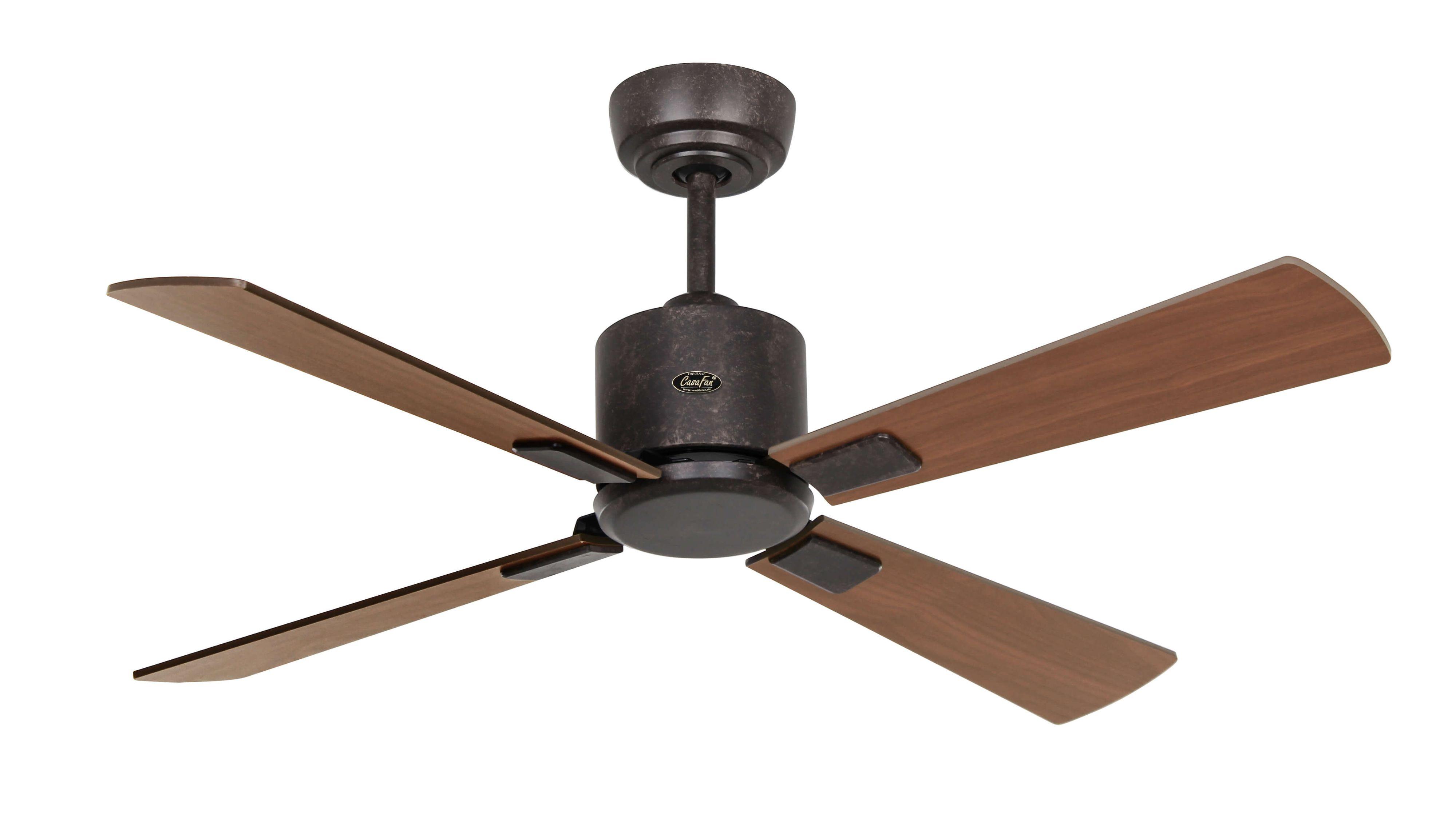 Plafoniere Con Pale : Ventilatore vortice da soffitto con plafoniera