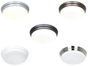 Add-on light kit for CasaFan Eco Plano II ceiling fan