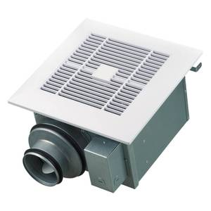 Ceiling-mounted Extractor fan CBF up to 300 m³/h