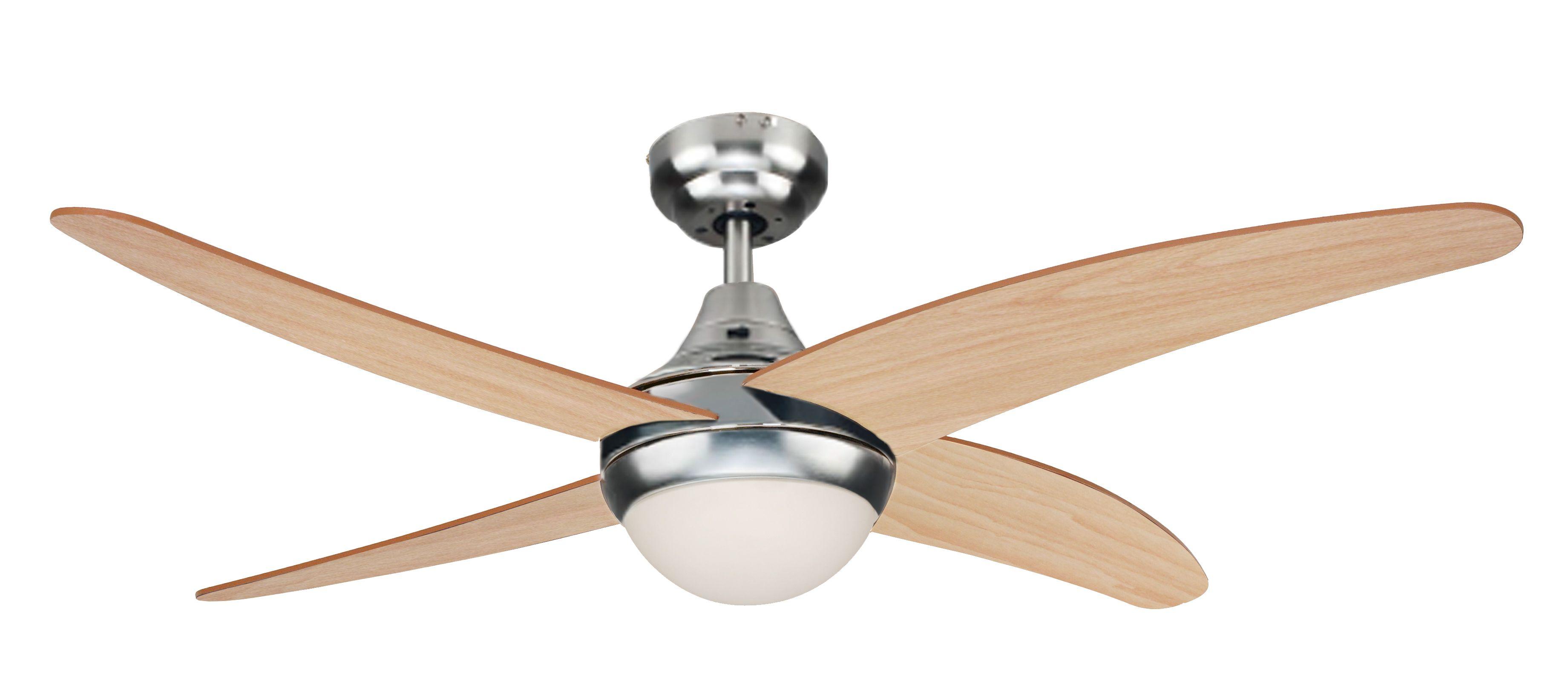 Ceiling Fan Achilia 105cm 41 With