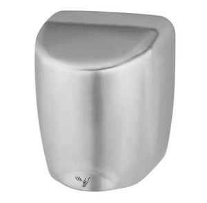 Automatic hot air hand dryer MINI 1800 W