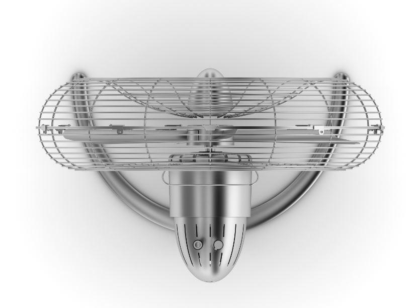 Stadler Form Oscillating Fan Charly Floor Up To 50 M 178