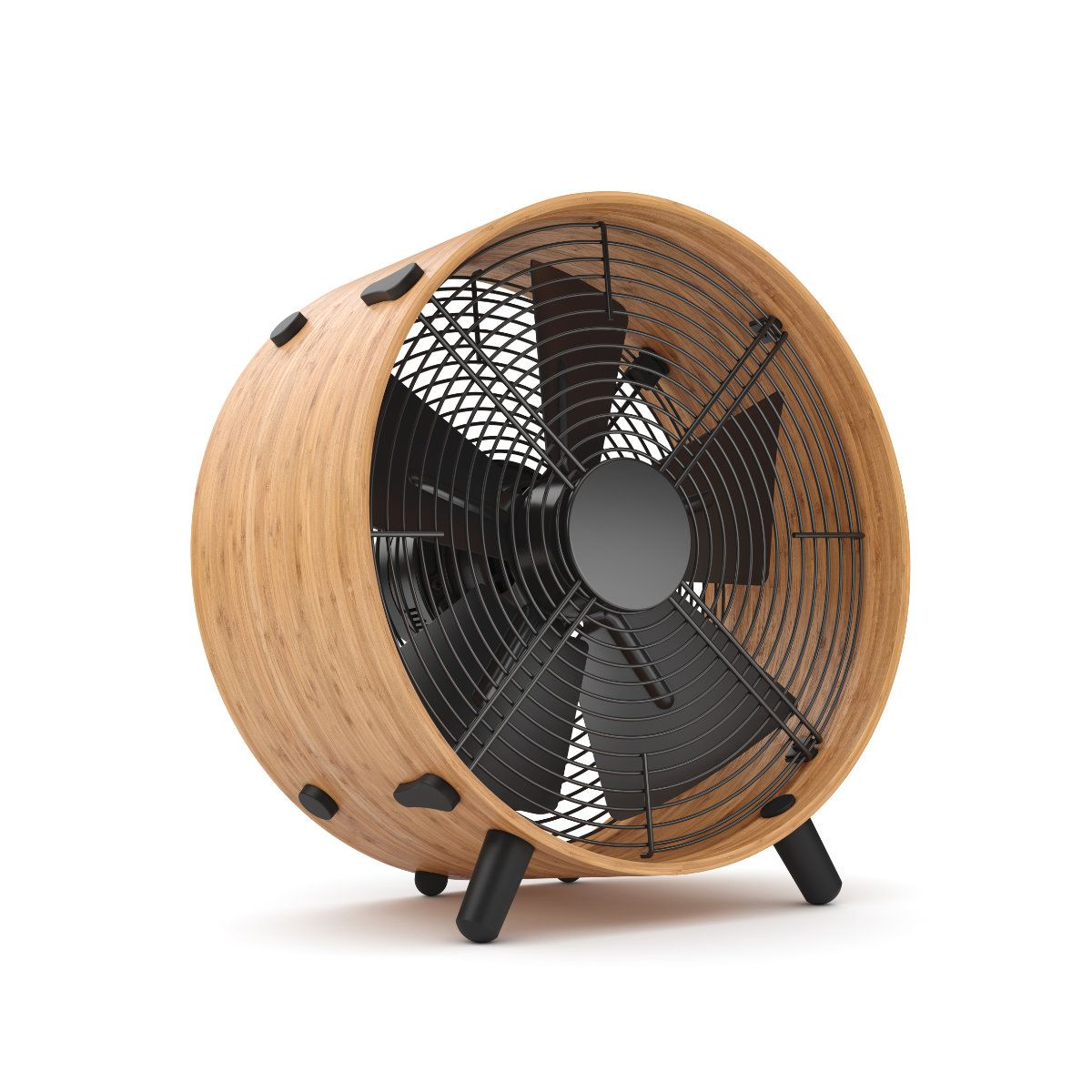 Ventilator Otto bamboo